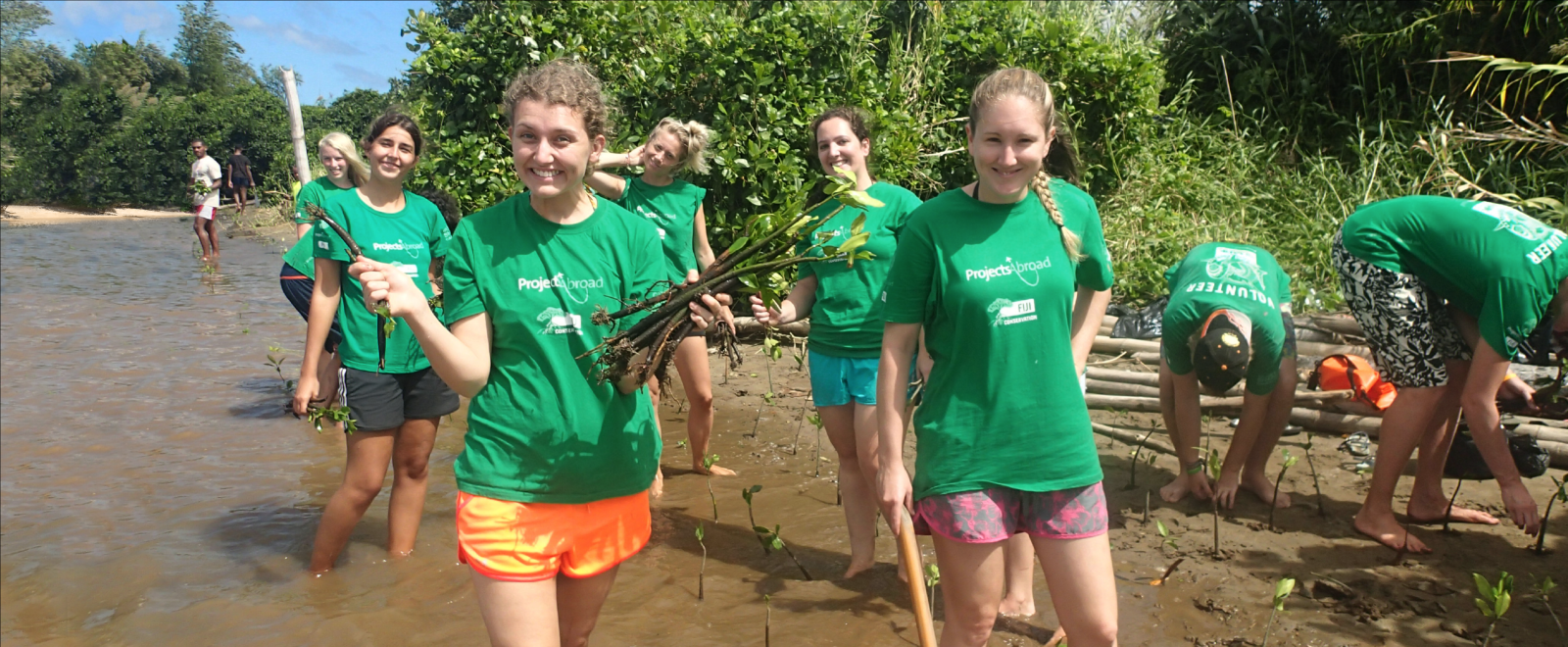 Volunteer Abroad Programs   Projects Abroad UK